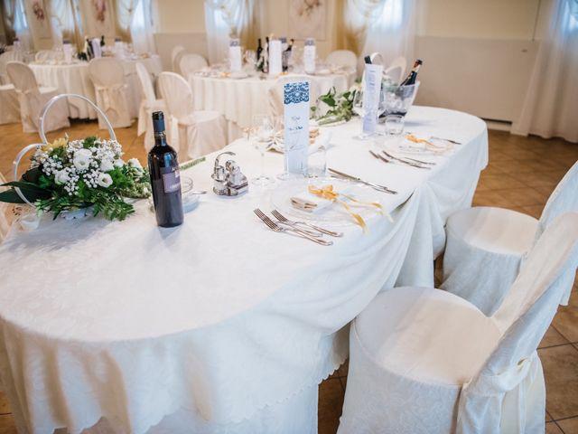 Il matrimonio di Elisa e Alberto a Rovigo, Rovigo 15