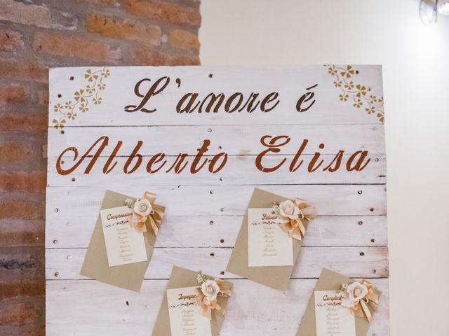 Il matrimonio di Elisa e Alberto a Rovigo, Rovigo 17