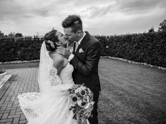 Il matrimonio di Elisa e Alberto a Rovigo, Rovigo 20