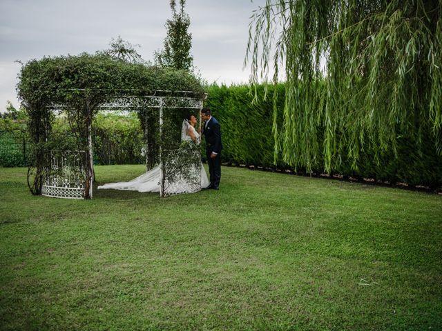 Il matrimonio di Elisa e Alberto a Rovigo, Rovigo 21