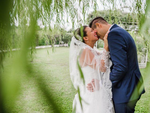 Il matrimonio di Elisa e Alberto a Rovigo, Rovigo 22