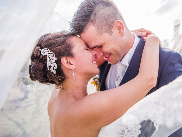 Le nozze di Alberto e Elisa