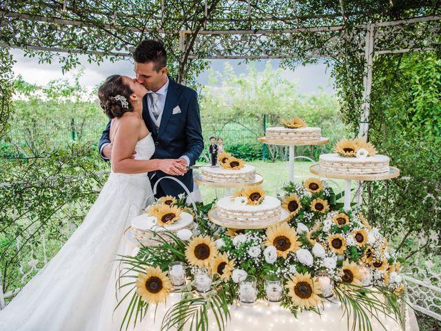 Il matrimonio di Elisa e Alberto a Rovigo, Rovigo 28