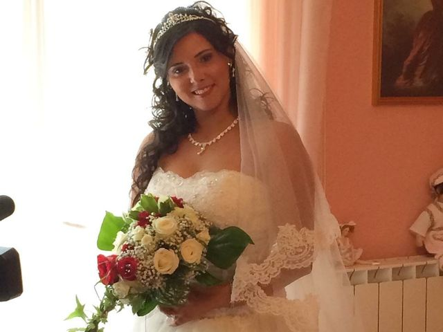 Il matrimonio di Daniele e Nadia a Voghera, Pavia 1