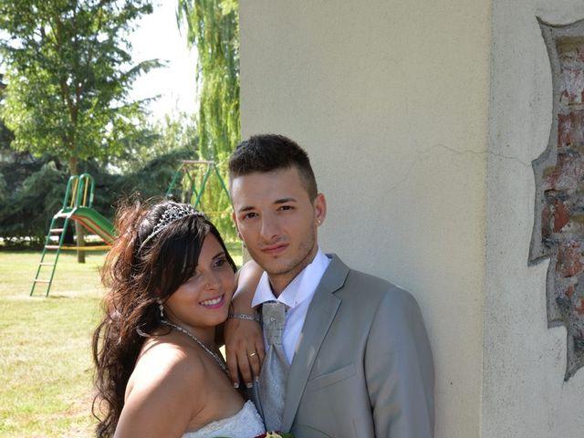 Il matrimonio di Daniele e Nadia a Voghera, Pavia 5