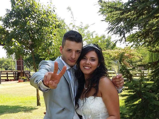 Il matrimonio di Daniele e Nadia a Voghera, Pavia 11