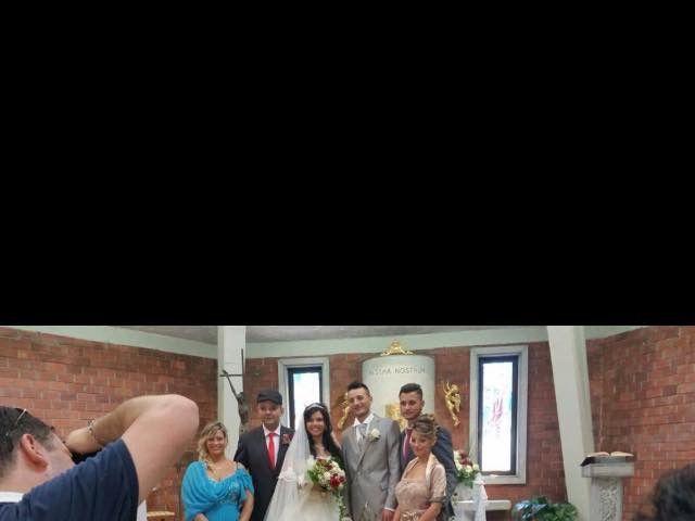 Il matrimonio di Daniele e Nadia a Voghera, Pavia 18