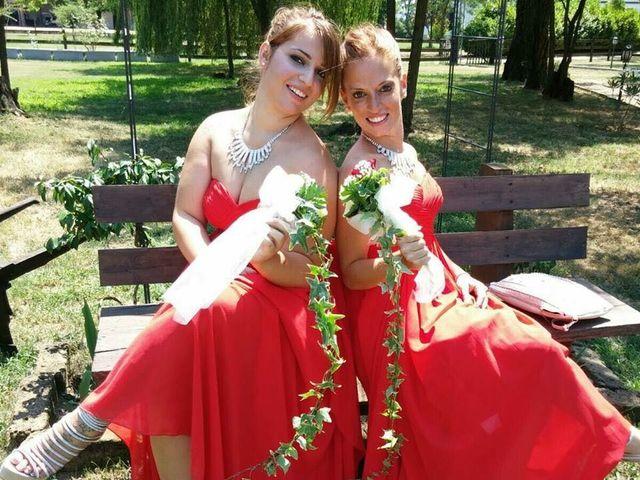 Il matrimonio di Daniele e Nadia a Voghera, Pavia 20