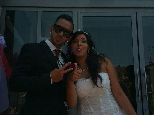 Il matrimonio di Daniele e Nadia a Voghera, Pavia 21