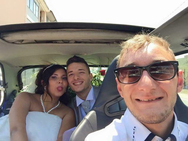 Il matrimonio di Daniele e Nadia a Voghera, Pavia 22