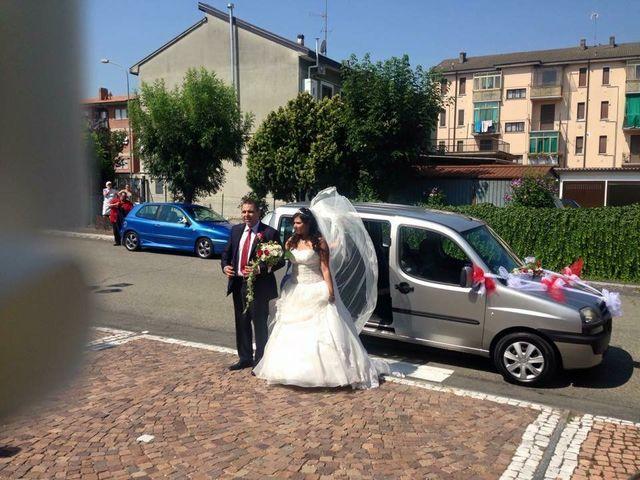 Il matrimonio di Daniele e Nadia a Voghera, Pavia 29