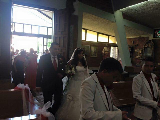 Il matrimonio di Daniele e Nadia a Voghera, Pavia 30