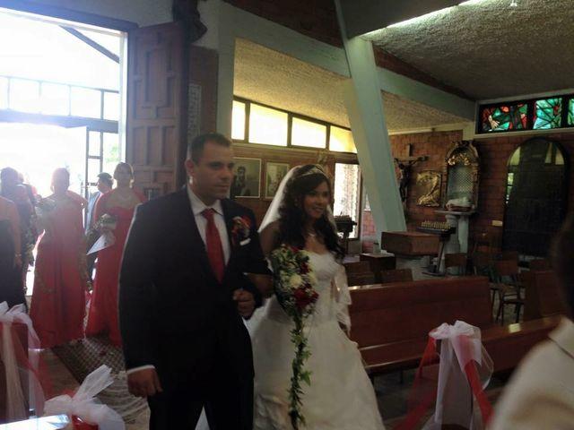 Il matrimonio di Daniele e Nadia a Voghera, Pavia 31