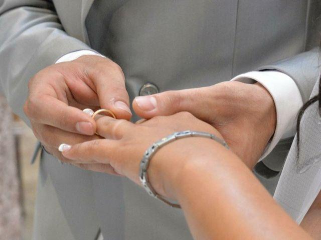 Il matrimonio di Daniele e Nadia a Voghera, Pavia 32