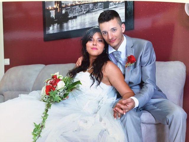 Il matrimonio di Daniele e Nadia a Voghera, Pavia 33
