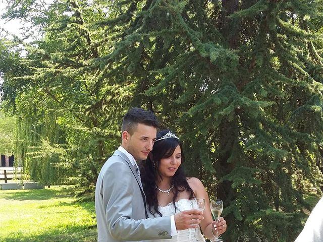 Il matrimonio di Daniele e Nadia a Voghera, Pavia 38