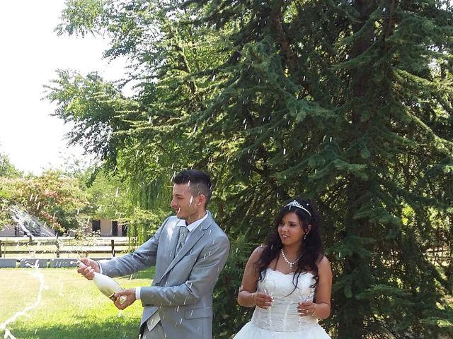Il matrimonio di Daniele e Nadia a Voghera, Pavia 39