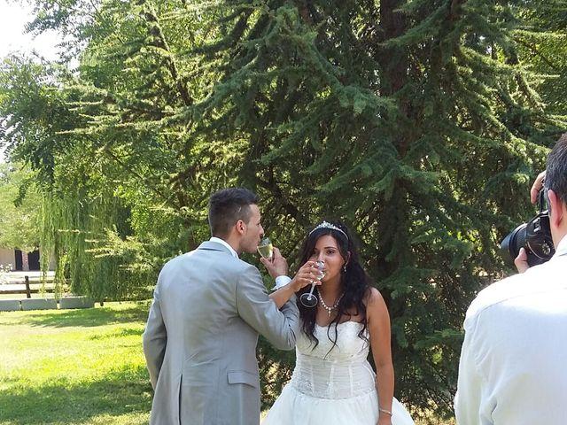 Il matrimonio di Daniele e Nadia a Voghera, Pavia 41