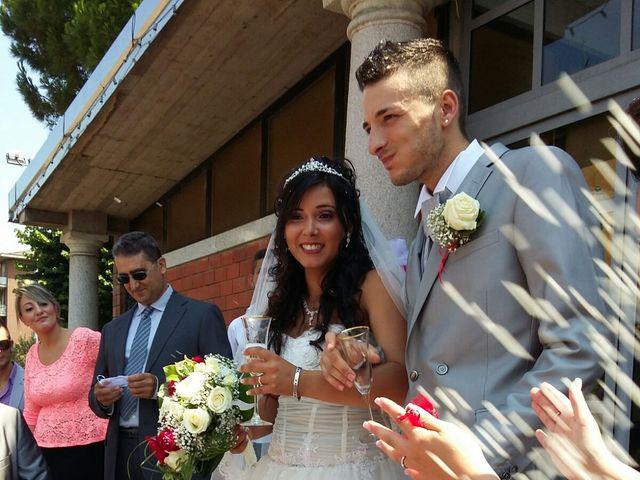 Il matrimonio di Daniele e Nadia a Voghera, Pavia 42