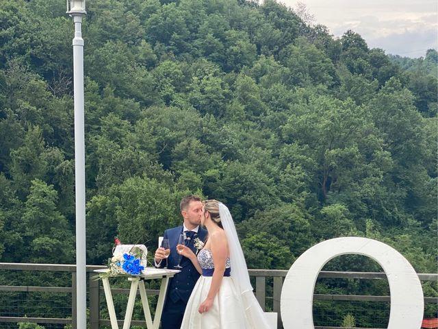 Il matrimonio di Nicola e Clarissa a Trezzo sull'Adda, Milano 4