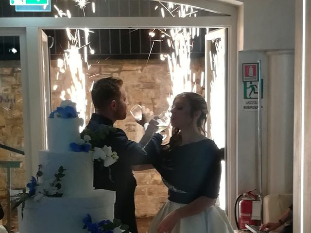 Il matrimonio di Nicola e Clarissa a Trezzo sull'Adda, Milano 6
