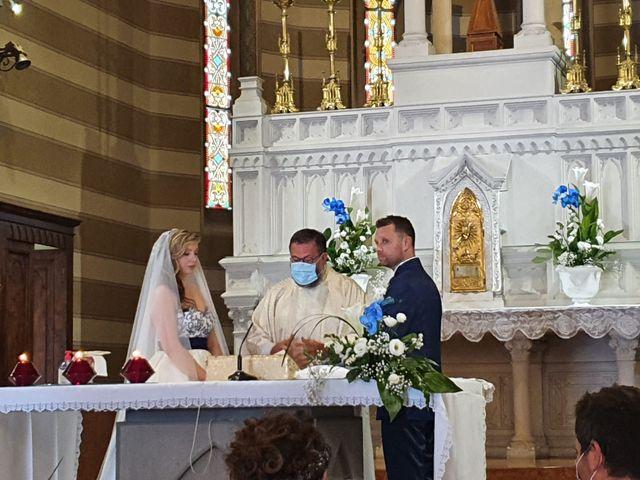 Il matrimonio di Nicola e Clarissa a Trezzo sull'Adda, Milano 20