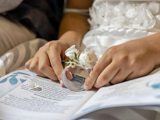 Il matrimonio di Lorenzo e Lucia a Gravellona Toce, Verbania 5