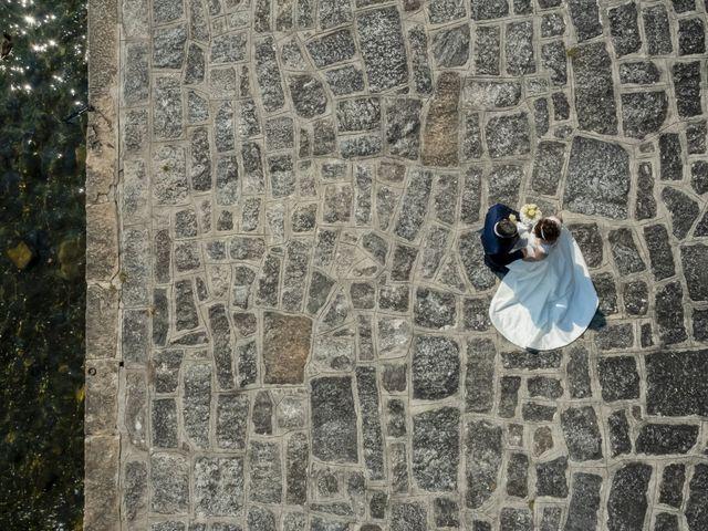 Il matrimonio di Lorenzo e Lucia a Gravellona Toce, Verbania 6
