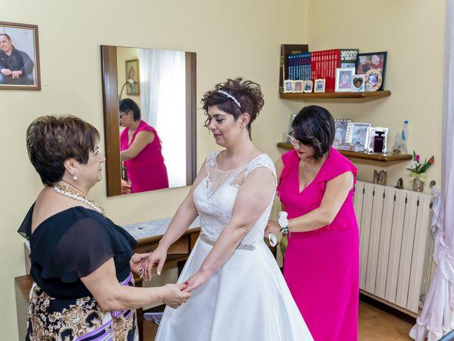 Il matrimonio di Lorenzo e Lucia a Gravellona Toce, Verbania 26