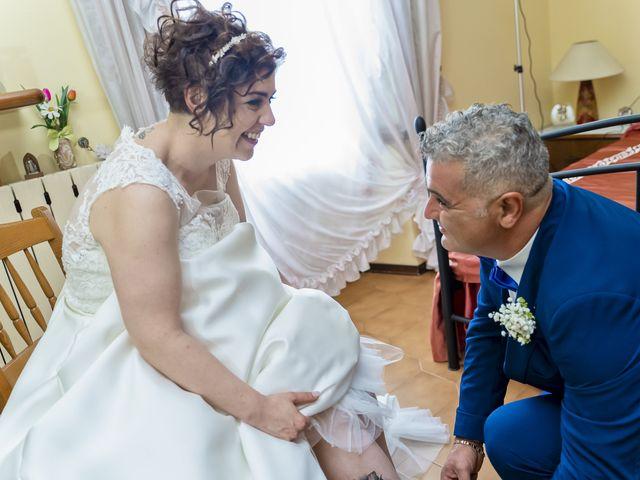 Il matrimonio di Lorenzo e Lucia a Gravellona Toce, Verbania 30