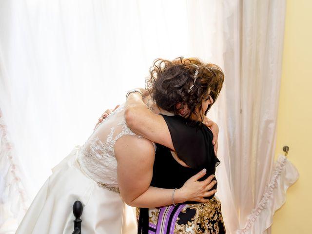 Il matrimonio di Lorenzo e Lucia a Gravellona Toce, Verbania 32