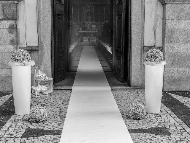 Il matrimonio di Lorenzo e Lucia a Gravellona Toce, Verbania 38