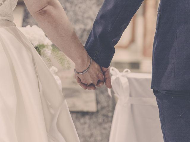 Il matrimonio di Lorenzo e Lucia a Gravellona Toce, Verbania 50