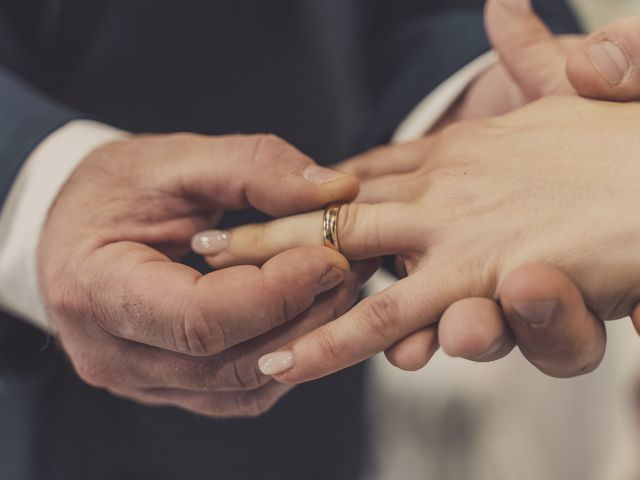 Il matrimonio di Lorenzo e Lucia a Gravellona Toce, Verbania 53