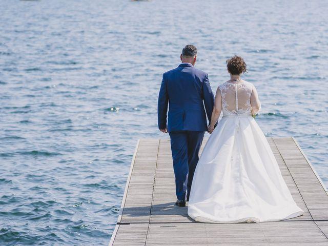 Il matrimonio di Lorenzo e Lucia a Gravellona Toce, Verbania 63