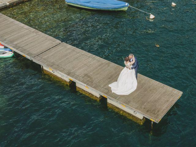 Il matrimonio di Lorenzo e Lucia a Gravellona Toce, Verbania 68