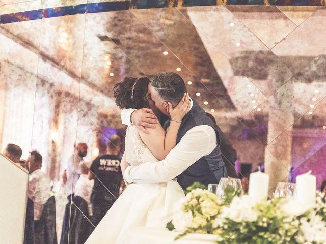 Il matrimonio di Lorenzo e Lucia a Gravellona Toce, Verbania 74