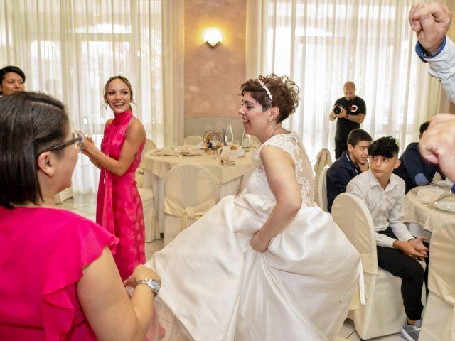 Il matrimonio di Lorenzo e Lucia a Gravellona Toce, Verbania 75