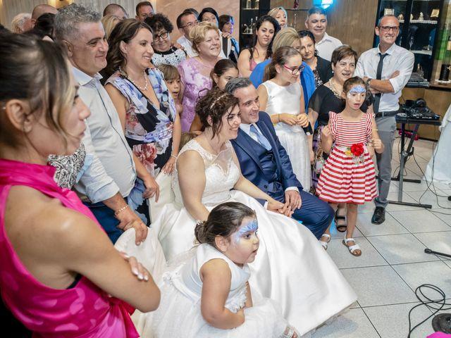 Il matrimonio di Lorenzo e Lucia a Gravellona Toce, Verbania 76
