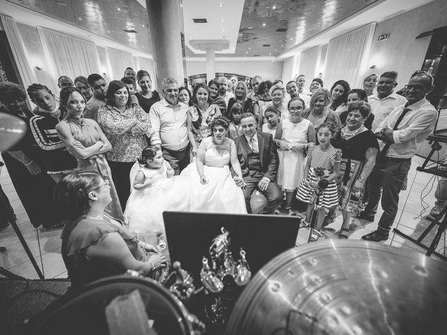 Il matrimonio di Lorenzo e Lucia a Gravellona Toce, Verbania 78