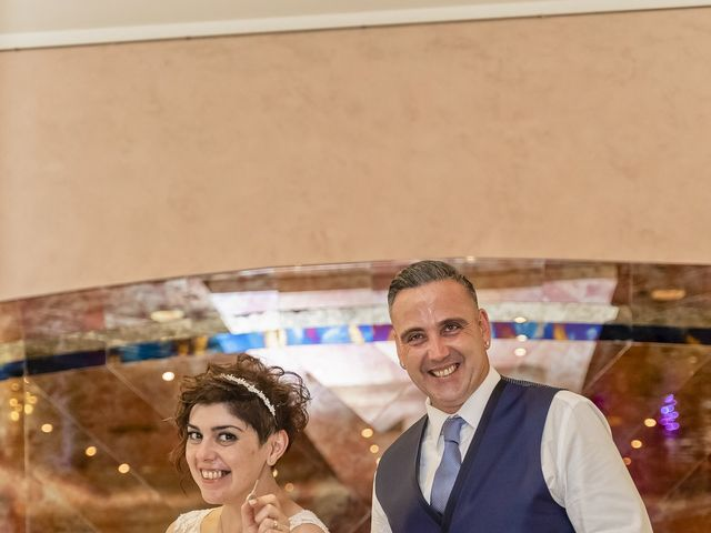 Il matrimonio di Lorenzo e Lucia a Gravellona Toce, Verbania 80