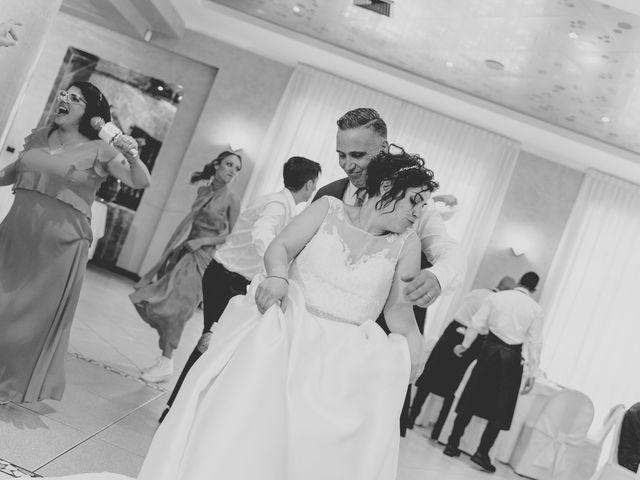Il matrimonio di Lorenzo e Lucia a Gravellona Toce, Verbania 81