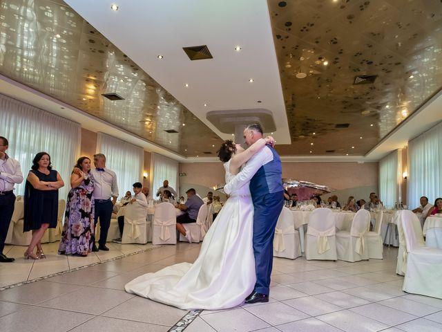 Il matrimonio di Lorenzo e Lucia a Gravellona Toce, Verbania 84