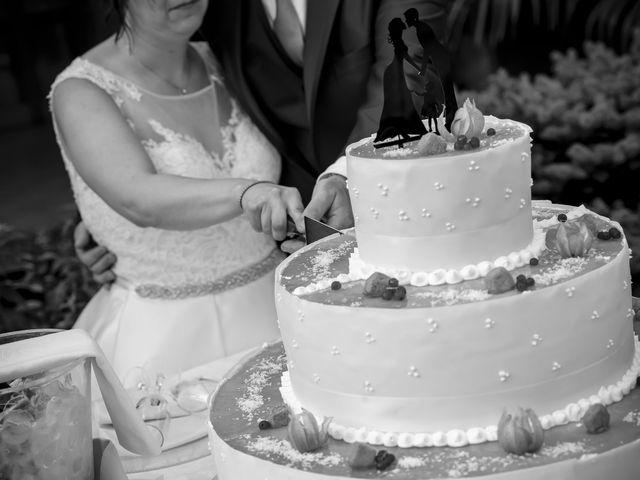 Il matrimonio di Lorenzo e Lucia a Gravellona Toce, Verbania 90