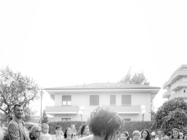 Il matrimonio di Lorenzo e Lucia a Gravellona Toce, Verbania 94