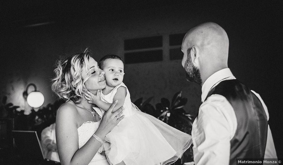 Il matrimonio di Davide e Laura a Cinisello Balsamo, Milano
