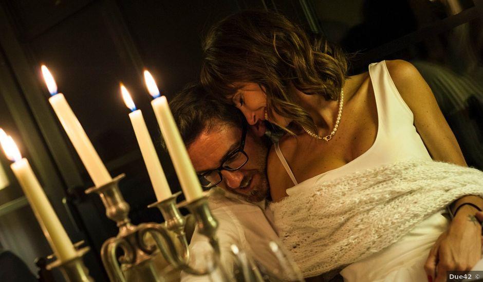 Il matrimonio di Christian e Arianna a Valtournenche, Aosta