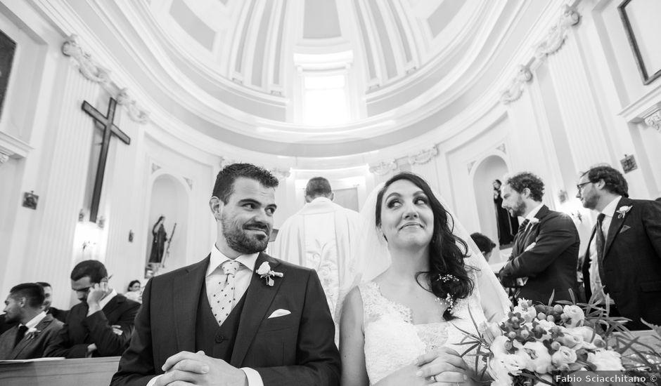 Il matrimonio di Cristhian e Paola a Palermo, Palermo