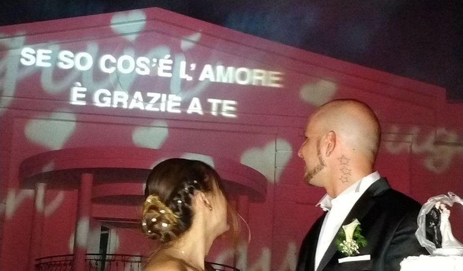 Il matrimonio di Simone e Valentina a Legnano, Milano