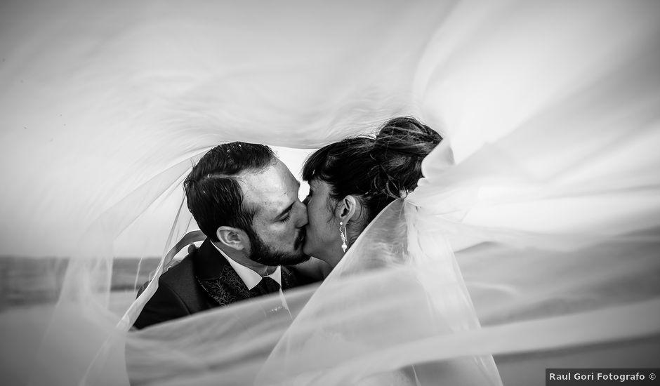 Il matrimonio di Andrea e Alessandra a Livorno, Livorno